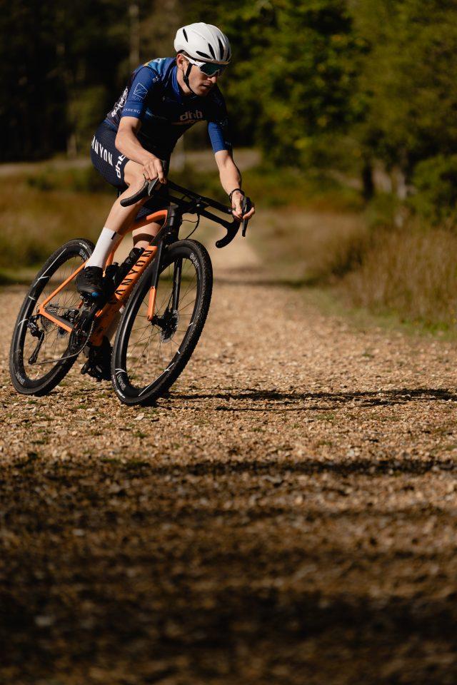 Gravel bike e la ricerca della performance
