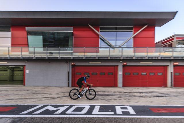test bici trek 2021