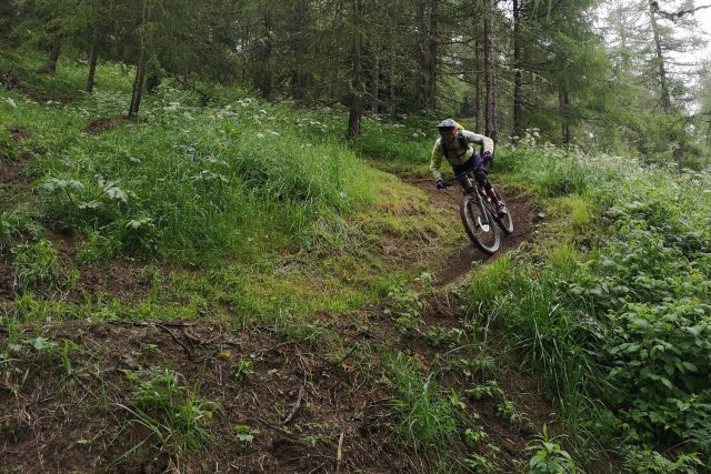 Trek Slash 9.7 MY20 Long Term Test - 10