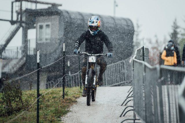 Mondiali MTB Leogang 2020 - Loic Bruni