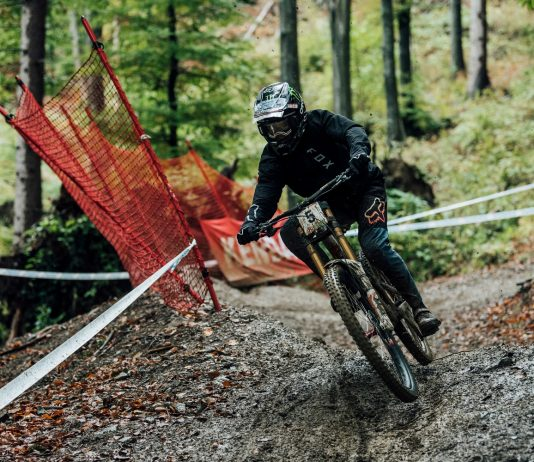 World Cup DH Maribor #1 - 01