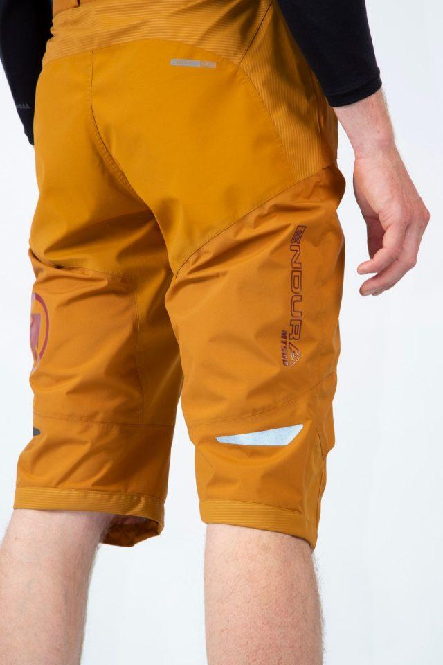 Endura MT500 Waterproof Shorts II - 03