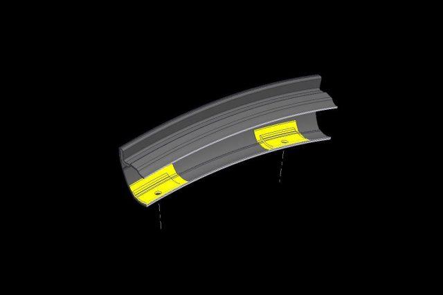 Mavic MTB 2021 - Adaptive Layout - Crossmax SL Ultimate