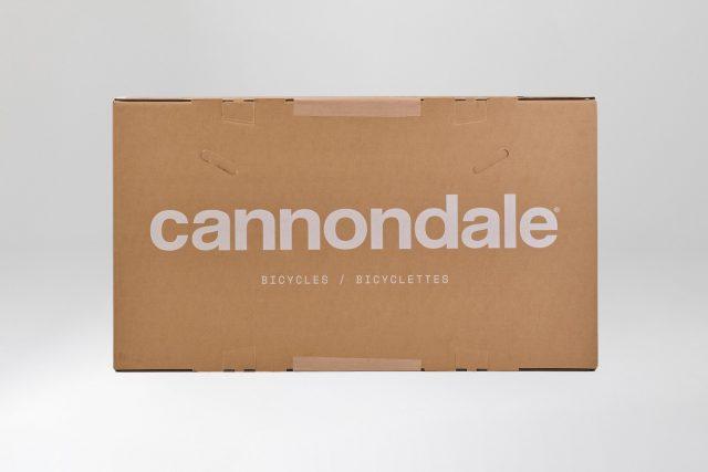 Cannondale imballaggi riciclati - 03
