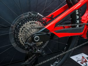 BH Xtep Carbon MY21 - carro 01