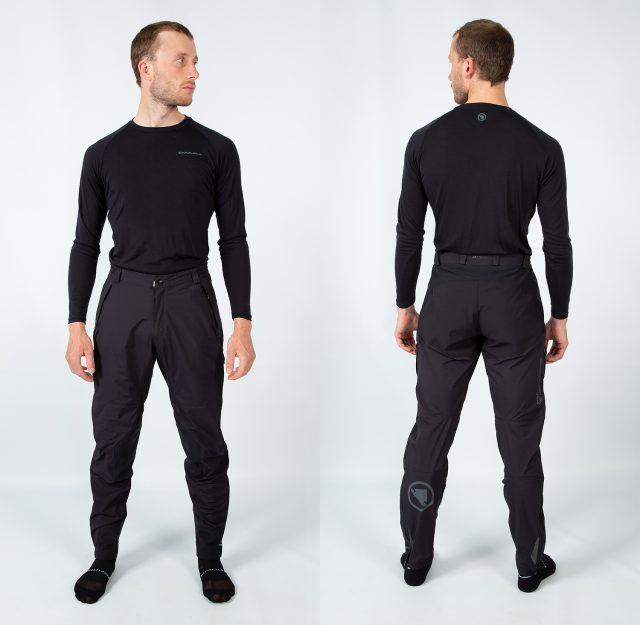 Endura MT500 Waterproof Trouser II - 01
