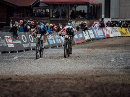 Mondiali MTB 2020 XCO - McConnell & Lechner