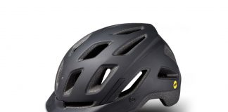 Specialized Ambush MIPS - fronte