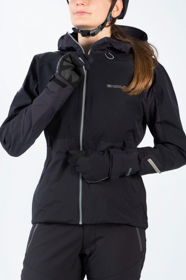 Endura MT500 - giacca 05