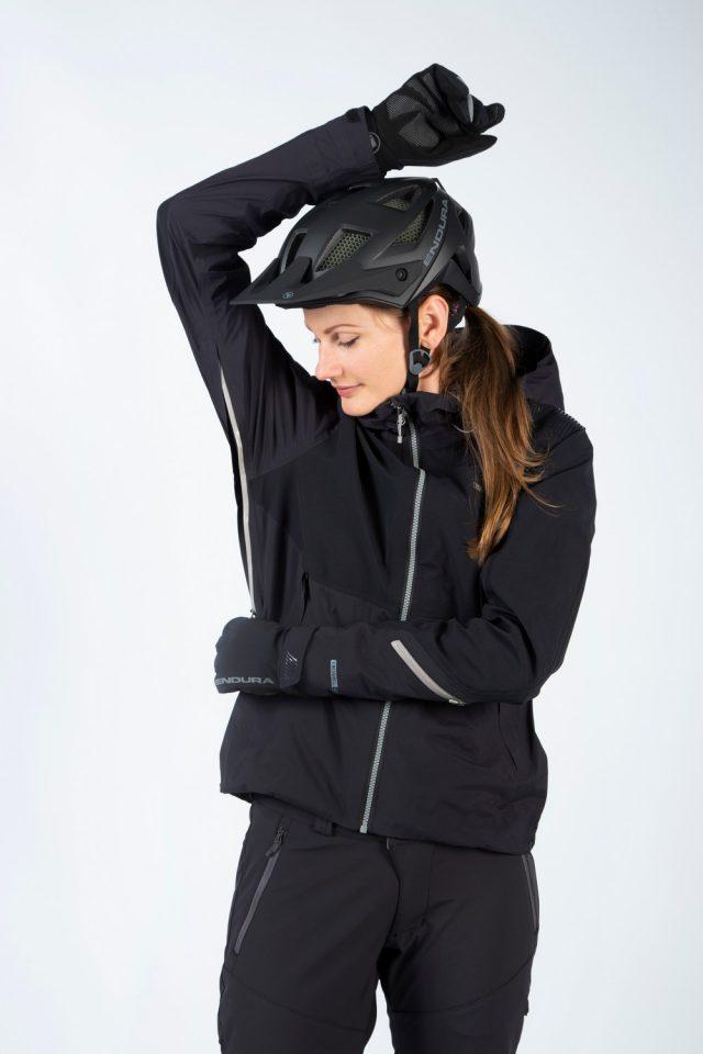 Endura MT500 - giacca 04