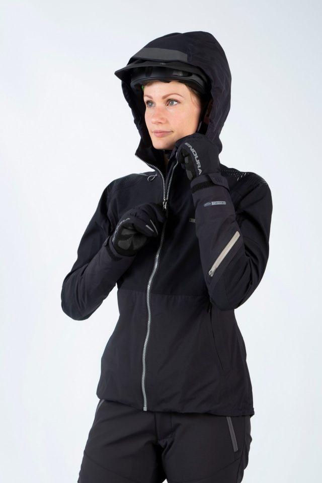 Endura MT500 - giacca 03