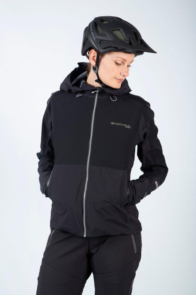 Endura MT500 - giacca 02