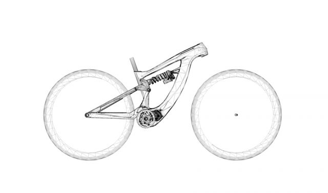 BH Xtep Carbon MY21 - sketches 02