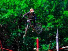 Loris Revelli - Campionato Italiano DH 2019