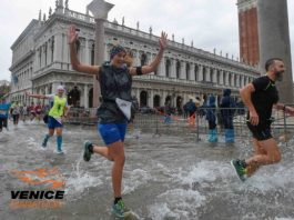 L'edizione 2019 della Hoka One One Venicemarathon, che tutti ricorderanno come EPICA!