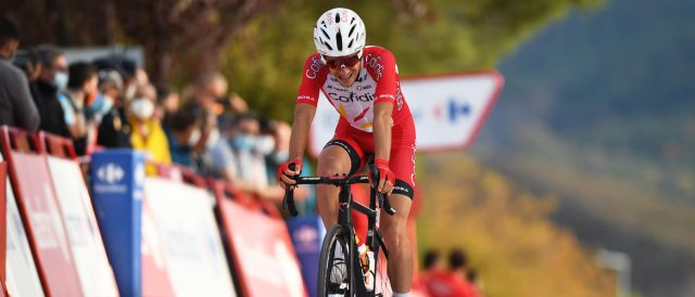 Team Cofidis torna alla grande nel World Tour