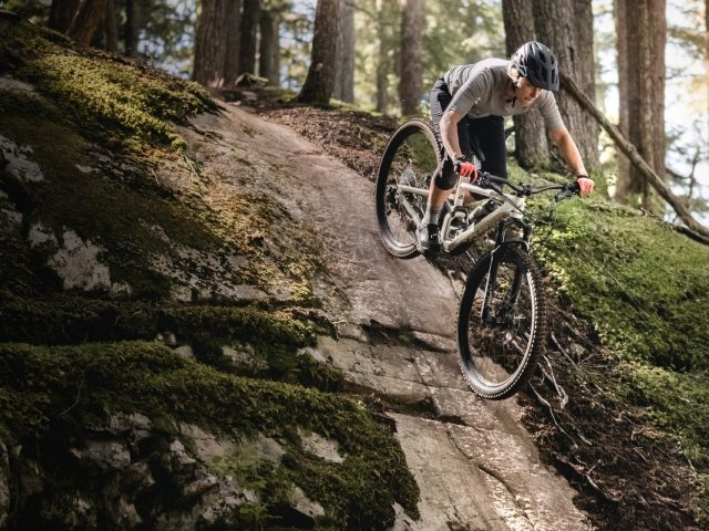 Specialized Roost 2FO Flat - action