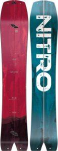 split board nitro 2021
