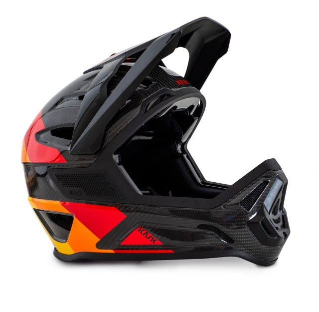 Kask Defender - orange