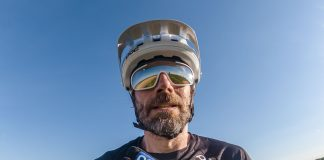 Poc casco e occhiali - cover