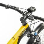 Ducati e-Scrambler - 01