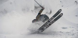armda skis 2021 collezione