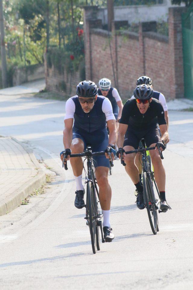potenza ed efficienza bici