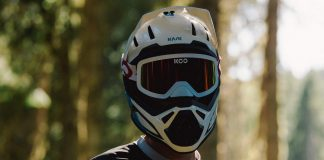Kask Defender & Koo Edge - cover