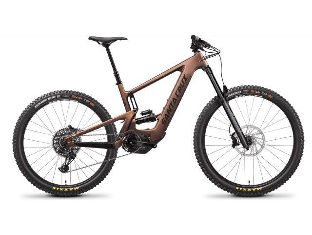 Bullit MX S Copper