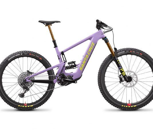 Bullit MX X01 RSV Coil Lavender