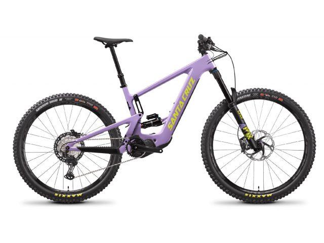 Bullit MX XT Lavender