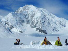 Scott è lieto di annunciare l'uscita del video dedicato alla spedizione sul Mount Logan di Helias Millerioux, un viaggio mai visto.
