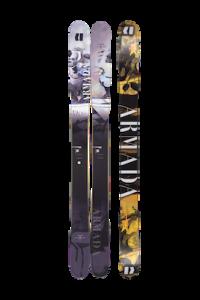 amrda skis 2021