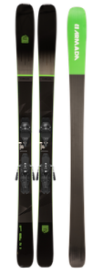 armda skis