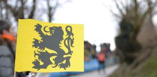 Le Fiandre e la sfida del Flandrien Challengecon Strava