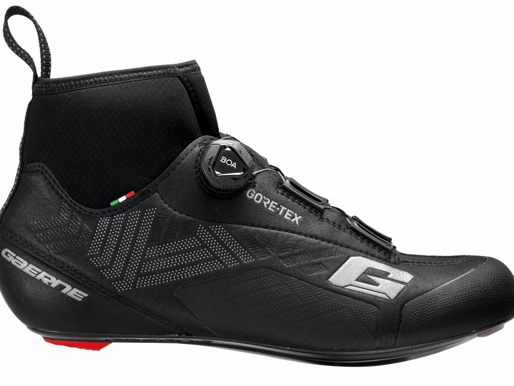 Gaerne G.Ice Storm Gore Tex extreme shoes