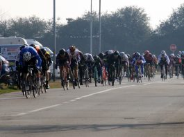 Granfondo: le date del Trofeo Sant'Angiolino 2021