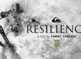 sammy carlson resilience