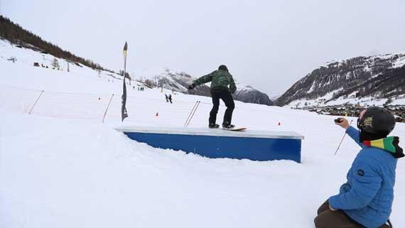 snowboardcamp livigno 2021