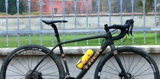 dt swiss ruote gravel gr su bici trek