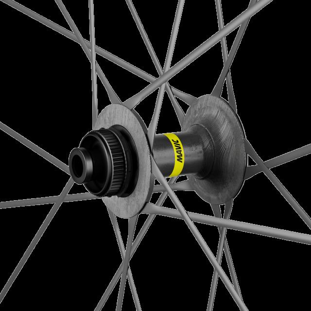 Mavic: le novità della gamma ruote per il 2021