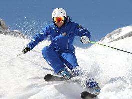 scuola italiana sci