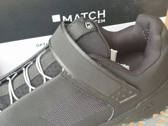 Mallet E Speed Lace - test preview 09