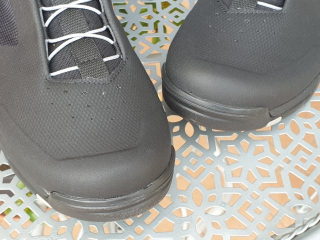 Mallet E Speed Lace - test preview 08