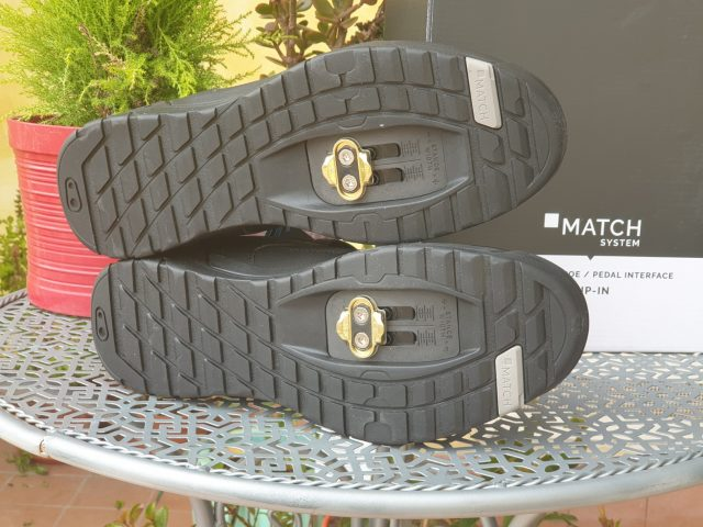 Mallet E Speed Lace - test preview 05