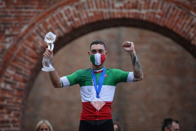 Campionati italiani professionisti: c'é Imola