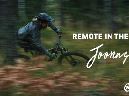 Remote in the Wild - Joonas - cover video