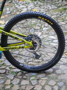 DT Swiss EX 1700 Spline - test 03