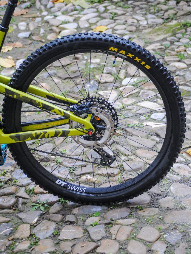 DT Swiss EX 1700 Spline - test 03