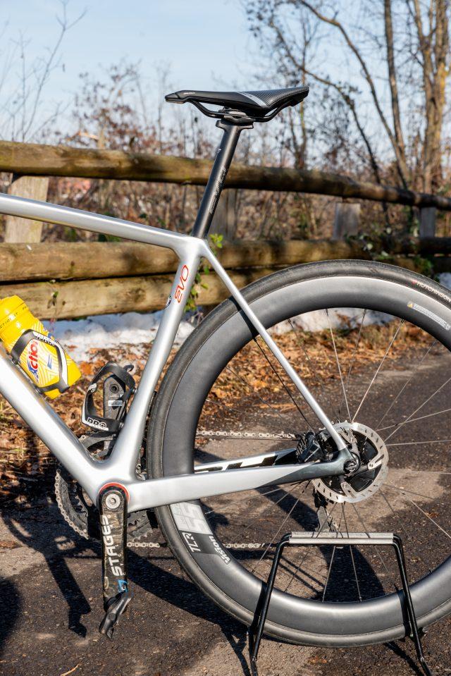 BH Bikes: il test della Ultralight Evo Disc 2021